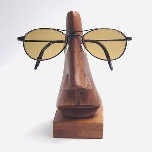 Vintage Oliver Peoples Bronze Sunglasses Frames